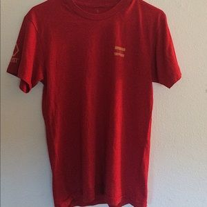 Toms Red T-Shirt